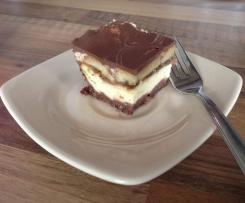 Südseetraum - Banana Cheesecake