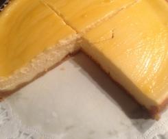 American Cheesecake my style