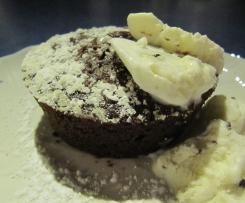 Schokoladen-Küchlein