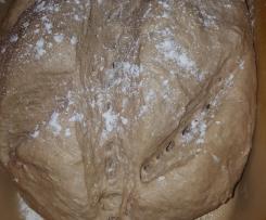 Feta-Schafskäse-Brot