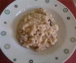 Schaumiges Frühstück - basisch