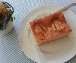 Apfelkuchen v. Frau Hesse