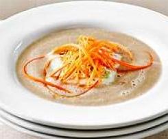 Marroni-Suppe