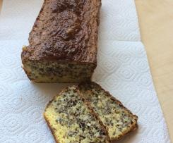 Low-Carb Brot mit Quark