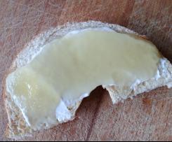 Variation Zucchini-Zitronen-Marmelade