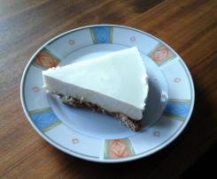 Zitronen-Joghurt-Torte ohne Backen