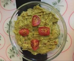 Guacamole - schnell und lecker