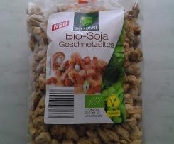 Bohnen-Weizen-Grünkern-Eintopf veggie, vegan