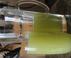 Sommer - Limonade