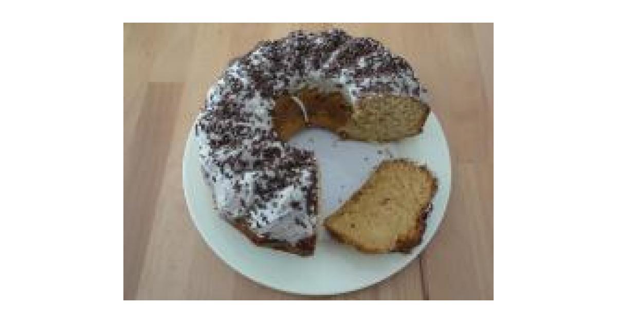Zitronenkuchen Saftig Ruck Zuck Und Ohne Butter Von Limette66