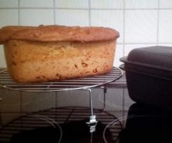 Dinkel-Möhren - Nuss Brot