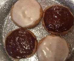 Feine Nürnberger Lebkuchen