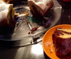 5 Min. leckerer Marmorkuchen !