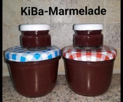 KiBa-Marmelade (Kische & Banane)