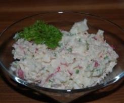 WW Puten-Kohlrabi-Salat