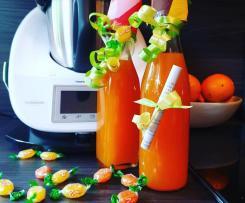 Vitamin Likör für Erwachsene
