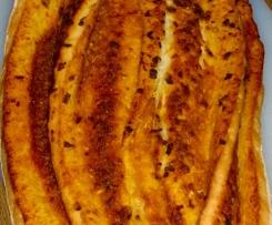 Fächer - Baguette