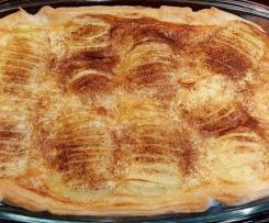 Apfelkuchen für Anfänger