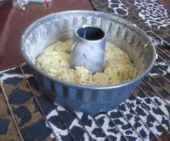 Schokino Kuchen - Rührkuchen mit Schokosplits