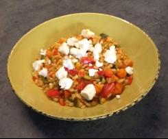 Gemüse-Ebly-Topf