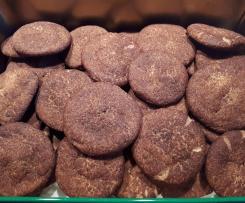 Zimt Cookies