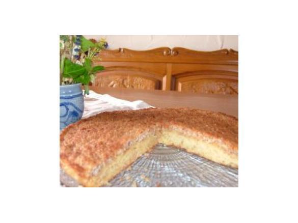 Schneller Kuchen Mit Knusperhaube Von Ghiottona Ein Thermomix