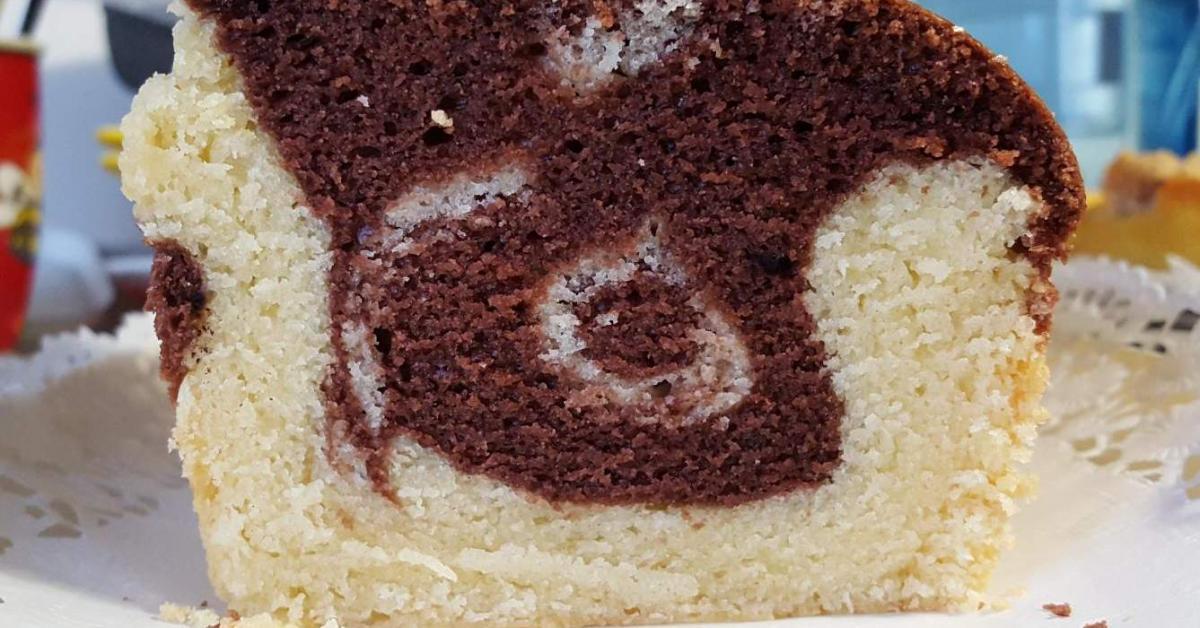 Marmorkuchen Vegan Von Krissy1401 Ein Thermomix Rezept Aus Der