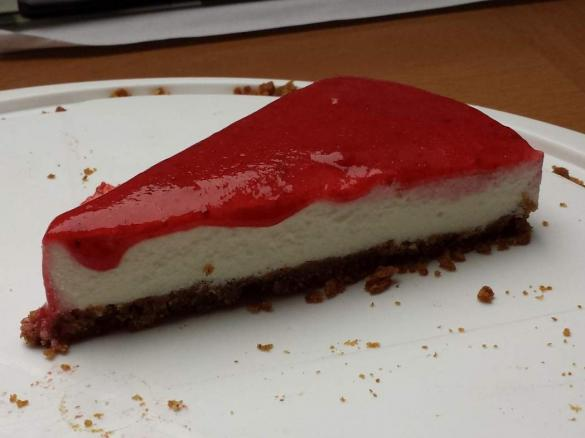 Erdbeer Mascarpone Torte Von Dessy1211 Ein Thermomix Rezept Aus