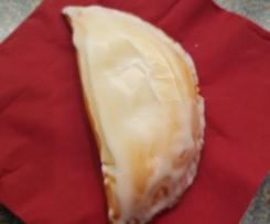 Apfel - Marzipan - Taschen