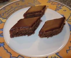 Schokoladenbrot mit Rum von Josef