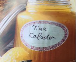 Pina-Colada-Konfitüre