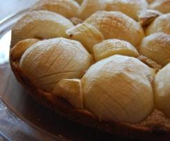 Mutti's Apfelkuchen