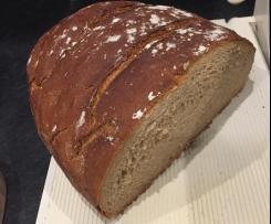 Malzbier-Brot