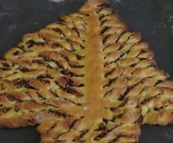 Adventsbaum ( Falte )