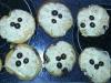Joghurt-Cappuccino-Muffins