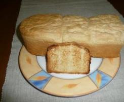 """Toastbrot aus """"So koche ich gerne"""""""