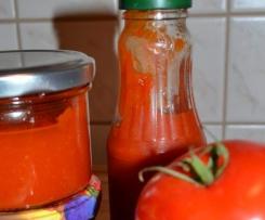 Ketchup a la Sonja