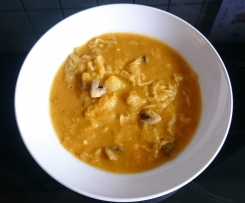 Schneller Chinakohleintopf vegetarisch à la Melli