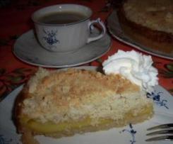 René s Streuselkuchen mit Pudding von den Ardenen ...