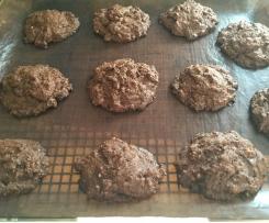 Variation Weiße-Schokoladen-Cookies