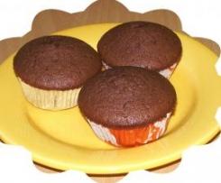 Cappuccino-Muffins