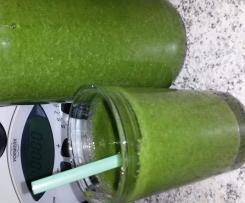 Frankfurter grüne sosse smoothie