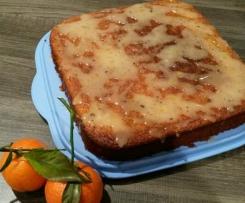 Nigellas winterfrischer Clementinenkuchen