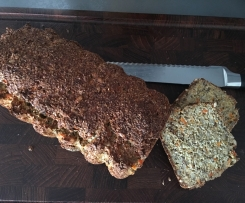 Brot - Low carb