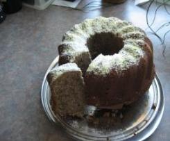 Walnusskuchen - Rezept des Tages 10.03.2012