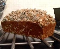 Guten-Abend-Brot // low carb // SIS // Eiweißbrot