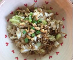 Wombok Salat