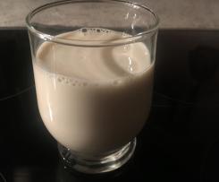 Hafermilch zum Aufschäumen für Kaffee, Latte macchiato, Cappucino
