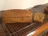 Karotten-Brot