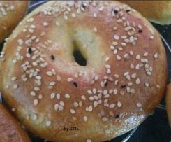 Bagel glutenfrei - 1A